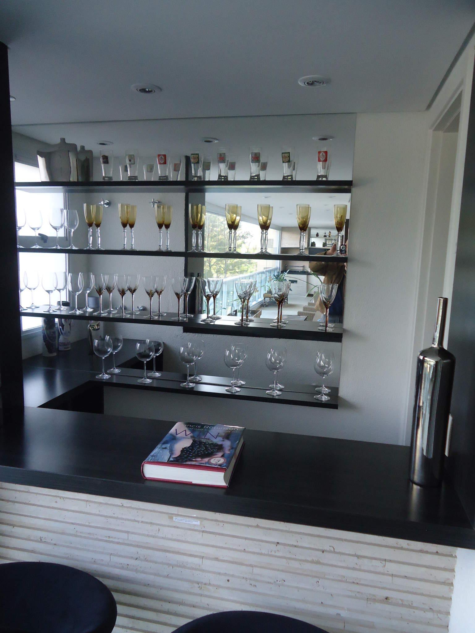 Armario Kapesberg ~ Sala de Jantar Projeto 3 Roc Marcenaria