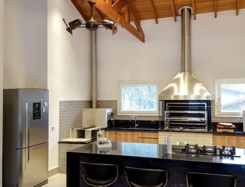 Cozinha Projeto 28