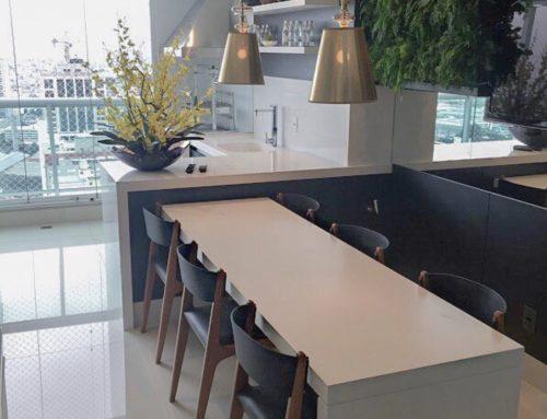 Sala de Jantar Projeto 11