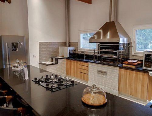 Cozinha Projeto 26