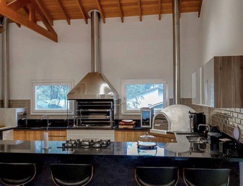 Cozinha Projeto 24