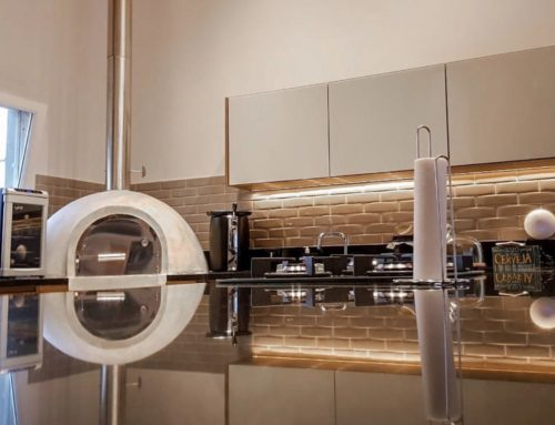 Cozinha Projeto 25